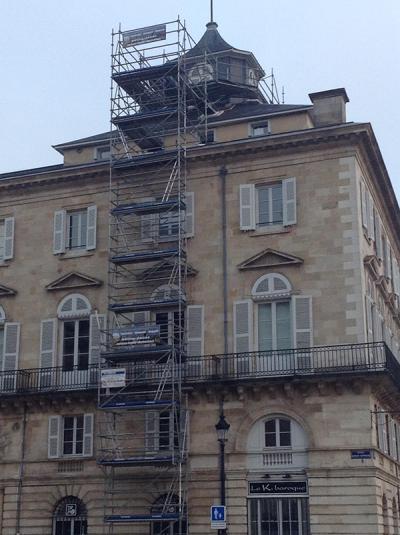 D couvrez nos derni res actualit s construction for Construction bastide