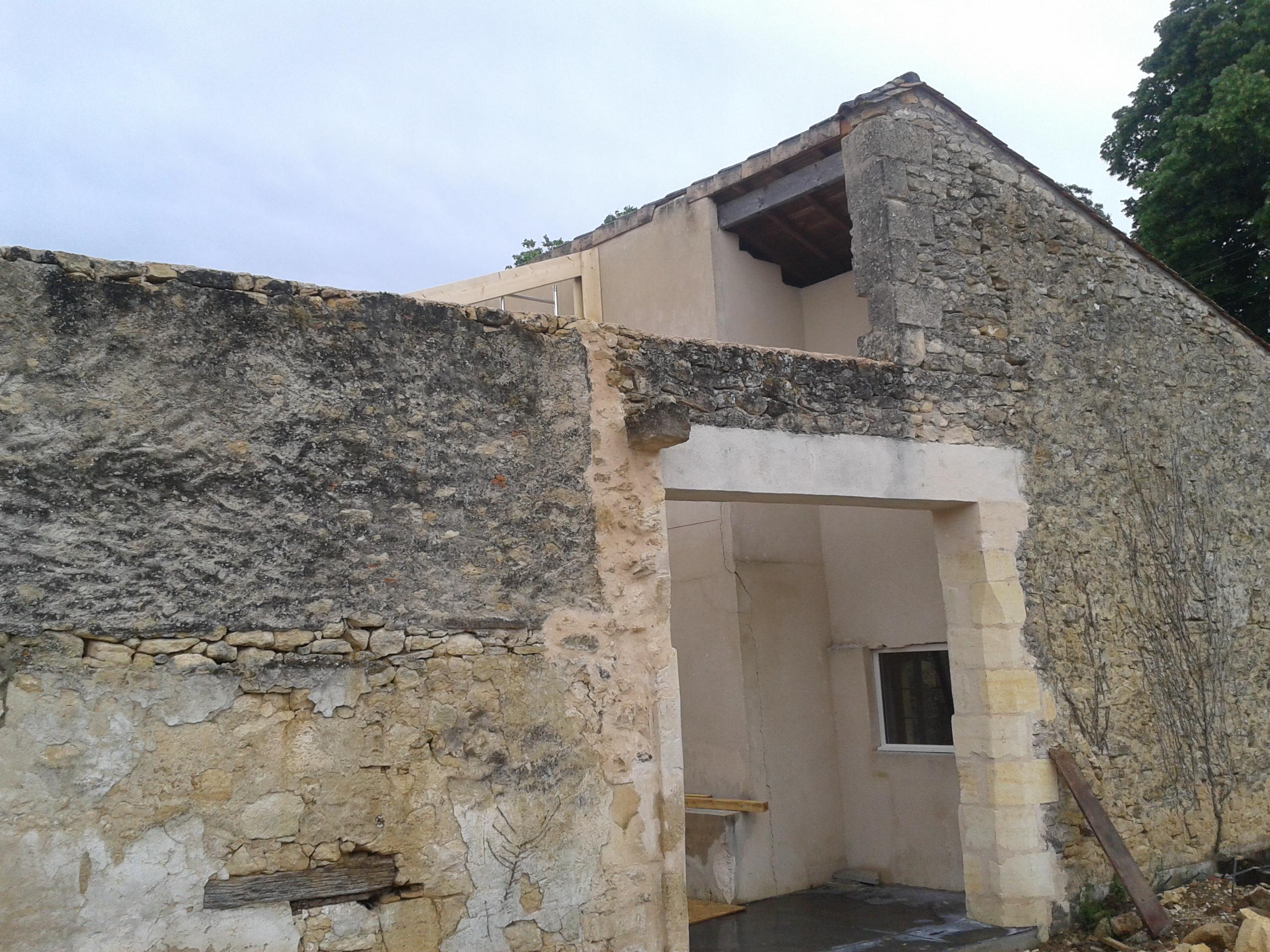 Les services de bordeaux bastide construction bordeaux for Construction bastide